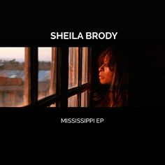 #sheilabrody #mississippi #spitdigital