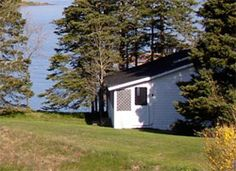 The Pine Cottage - Click here for more information & photos. - Bass Harbor Cottages