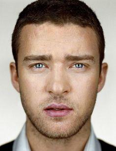 Justin Timberlake...