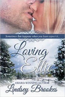 Awesome Romance: Loving Ellie by @Lindsey_Brookes #Free for #Kindle...