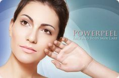 Rejuvenating Fractional CO2 Laser Treatment at Power Peel Face and Body Skin Care for P1499 instead of P15000