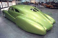 '48 Buick Custom