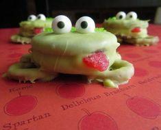 Une super idée pour faire des macarons originale Wooloo | Tous les articles avec mot-clé 'princesses'