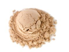Natural Foundation, Mineral Foundation, Peanut Butter, Vegan, Ice Cream, Cruelty Free, Food, Products, Sherbet Ice Cream