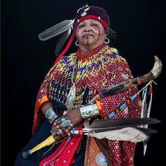 Havasupai Woman (United States - Arizona)