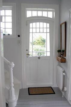 I love this front door