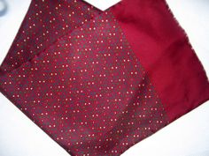 Burgundy double sided vintage shawl wool and silk by CHEZELVIRE, $10.00 Shawl, Burgundy, Trending Outfits, Wool, Silk, Unique Jewelry, Handmade Gifts, Etsy, Clothes