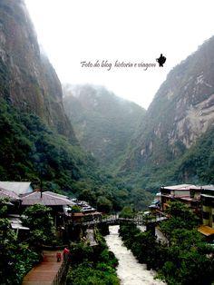 Rio Urubamba - Aguas Calientes