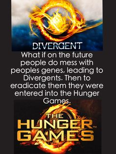 divergent and meets the hunger games Hunger Games Saga, Divergent Hunger Games, Divergent Trilogy, Divergent Insurgent Allegiant, Film Books, Book Tv, Book Nerd, Cool Books, I Love Books