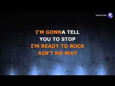 Bartender - Karaoke Version in the style of Lady Antebellum - YouTube