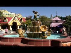 Mickey's Toontown #Disneyland Hidden Mickey 's with HiddenMickeyGuy #hiddenmickey #hiddenmickeys