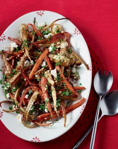Vegetable and feta salad recipe. This vegetarian salad is a tasty way to use up … Vegetable and feta salad recipe. This vegetarian salad is a tasty way to use up leftover roasted vegetables. Roasted Vegetable Salad, Vegetable Salad Recipes, Vegetarian Salad Recipes, Spinach Recipes, Roasted Vegetables, Veggies, Vegetarian Dinners, Mixed Vegetables, Swede Recipes