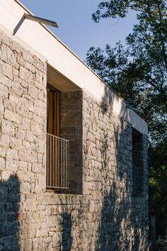 PYO arquitectos . CASA TMOLO . Granda de Abajo (4)