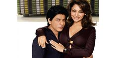 Bollywood couple Shahrukh And Gauri Khan Become Parents Of Third Child