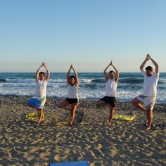 Indulge you a #relaxing and #enjoyable #escape, where you can practice daily outdoor #yoga and #meditation while staying in #stunning #Andalucia, #Spain