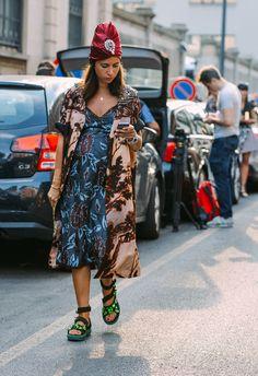 Summer in Paris - Gallery - Style.com