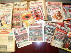 """O jornal """"O Benfica"""" celebra, esta segunda-feira (28.11.2016), 74 anos de existência."""