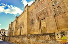 La Mezquita, Cordoba, Spain photo from nextbiteoflife