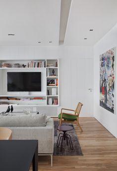 Apartamento Metro - www.giseletaranto.com