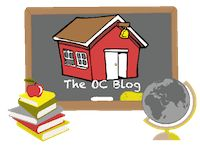 The Organized Classroom Blog