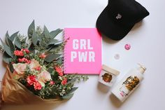 Victoria Secret Perfume, Grl Pwr, Photo Shoot, Lady, Pink, Inspiration, Photoshoot, Biblical Inspiration, Pink Hair