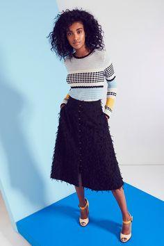 Novis Spring 2017 Ready-to-Wear Collection Photos - Vogue http://www.vogue.com/fashion-shows/spring-2017-ready-to-wear/novis/slideshow/collection#9
