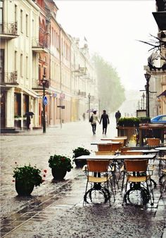 A nice street in #Vilnius (by unknown) via Spotted by Locals.