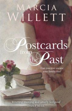 Postcards from the Past by Marcia Willett https://www.amazon.com/dp/B00DEDAGUY/ref=cm_sw_r_pi_dp_vESrxbW3MFH9R
