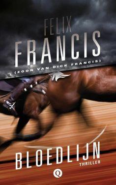 Is Felix een waardig opvolger van zijn bekende vader Dick Francis? De auteur die vele boeken op zijn naam heeft staan waarin de Engelse paardensport centraal stond. Wie kent hem niet?
