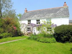 Kemlins Cottage, nr. Truro