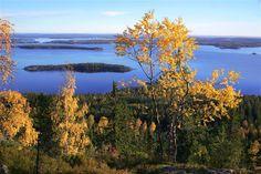 Pielinen, North Karelia