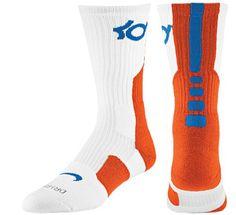 kd elite socks | Nike KD Elite Crew Socks - F5toRefresh