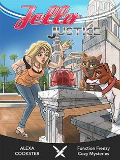 Jello Justice: A Cozy Murder Mystery (Function Frenzy Coz... https://www.amazon.com/dp/B011BZXOKA/ref=cm_sw_r_pi_dp_rVWExb8SJB08R