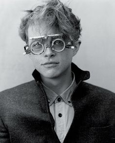 Dane DeHaan for The NY Times T Style Men's Fall Fashion 2013 by Bruce Weber | The Fashionography