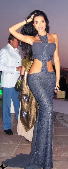 Olesya Malinskaya Retro Beauty* Retro Fashion* Sexy Look* Retro Tips and Tricks* Vintage Look* DIY Outfit