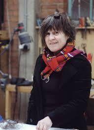 Alison Wilding artist
