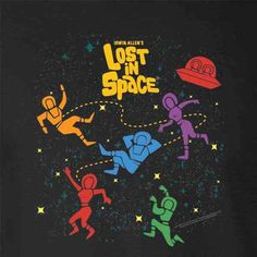 Irwin Allen, Lost In Space, Stencils, Coding, Dress Code, Movie Posters, Google Search, Film Poster, Templates