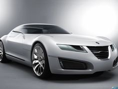 Концепт Saab