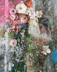 My Floral Affair #newbook #rachelashwell