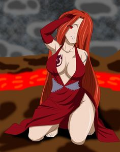 Fairy Tail - Sexy Flare by maddog05