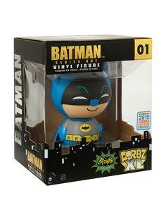 Funko DC Comics Batman Dorbz XL Vinyl Figure 2015 Summer Convention Exclusive | Hot Topic