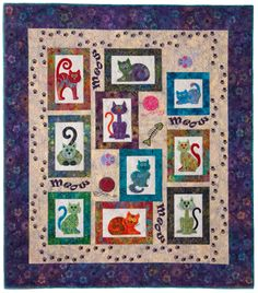 Spring 2013 Quilt Market – Project Roundup