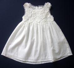 3 Pommes Dress . Love this little dress!