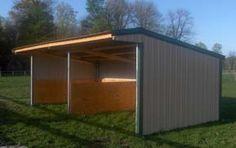 Wrangler Shelter Frame