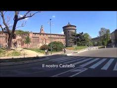 Milano da Vedere viaggia con Negrimotors Yamaha #1