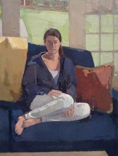 Portraits — John Dubrow