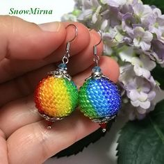 Instructions - Crocheted balls