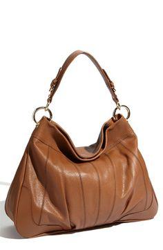 Halogen® Ring Bucket Shoulder Bag 44