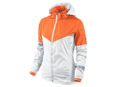 Nike Vapor Women's Running Jacket - $100.00