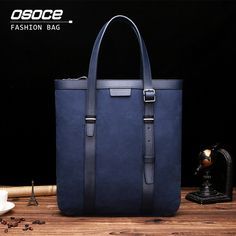 Cheap bag satchel, Buy Quality casual handbag directly from China tote bag Suppliers: OSOCE Men Bag Business Casual Handbag Men briefcase Totes Bags Tablet PC Business Office Bags Satchels for Laptop iPad Men's Totes, Passion Project, Phone Accessories, Automobile, Home And Garden, Toys, Projects, Collection, Fashion